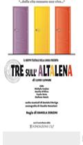 TRE SULL'ALTALENA